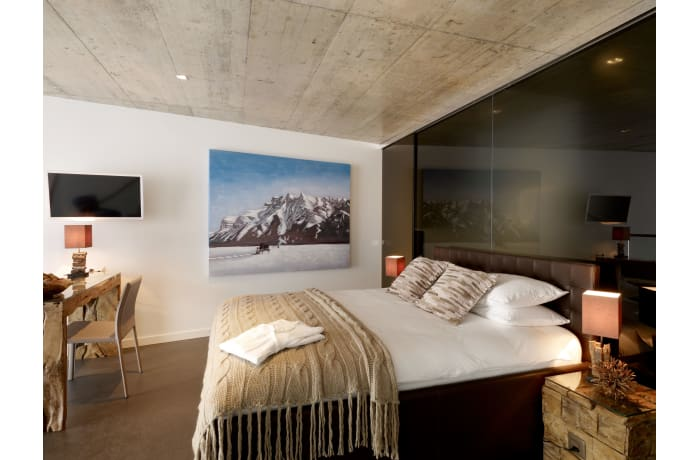 Apartment in Junior Wolf Duplex III, Alt-Wiedikon - 1