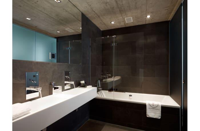 Apartment in Junior Wolf Duplex IV, Alt-Wiedikon - 10