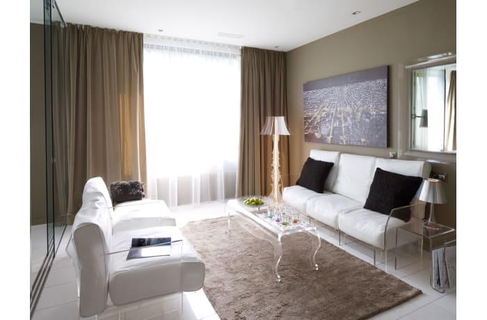 Apartment in Junior Wolf Duplex IV, Alt-Wiedikon - 4