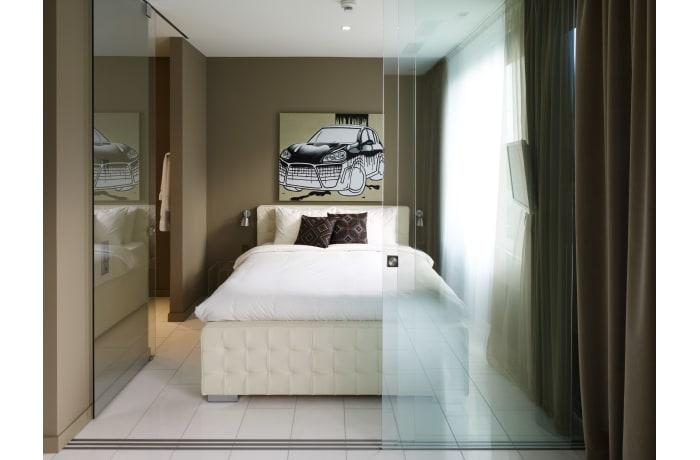 Apartment in Junior Wolf Duplex IV, Alt-Wiedikon - 7