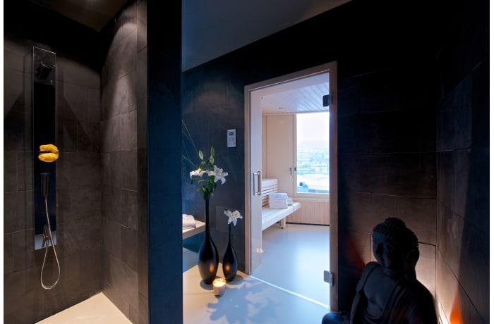Apartment in Studio Wolf II, Alt-Wiedikon - 11