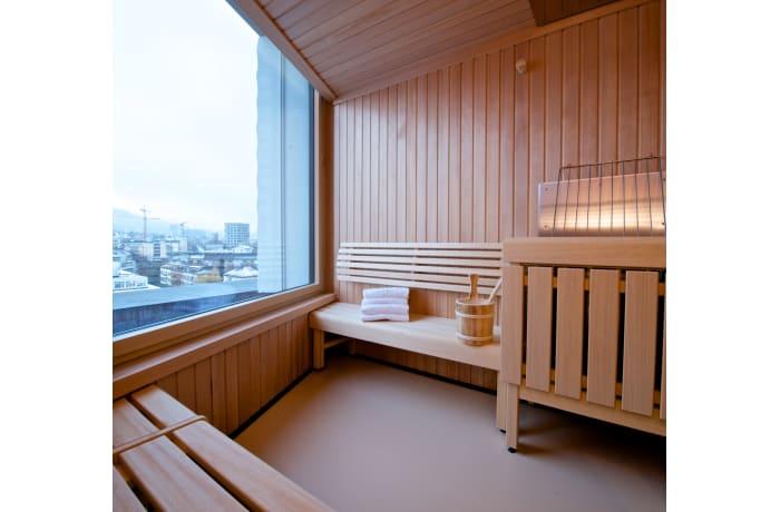 Apartment in Studio Wolf III, Alt-Wiedikon - 11