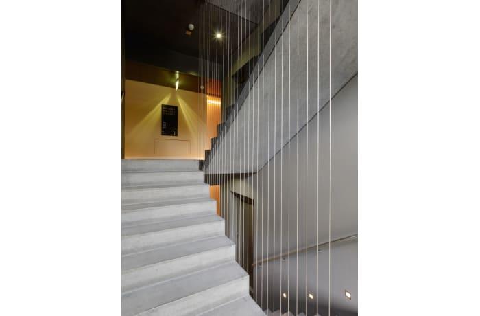 Apartment in Studio Wolf IV, Alt-Wiedikon - 10