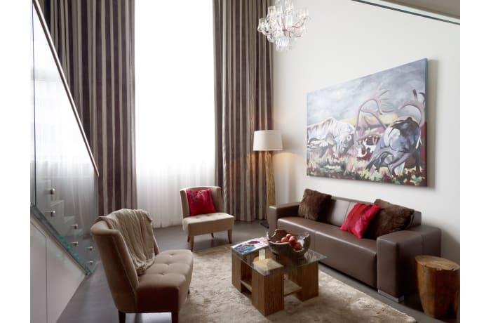 Apartment in Wolf Duplex III, Alt-Wiedikon - 2