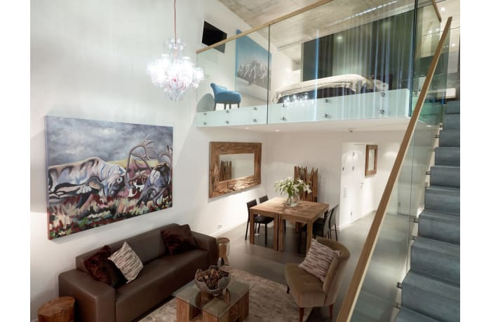 Apartment in Wolf Duplex III, Alt-Wiedikon - 1