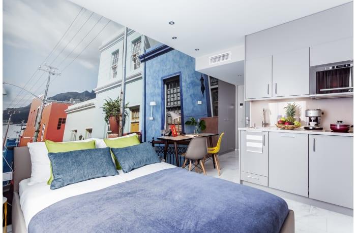Apartment in Gutleut Serenity Studio II, Bahnhofsviertel - 5