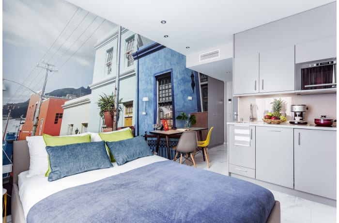 Apartment in Gutleut Serenity Studio V, Bahnhofsviertel - 5
