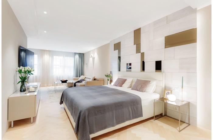Apartment in Grand Studio Bellaria I, Enge - 4