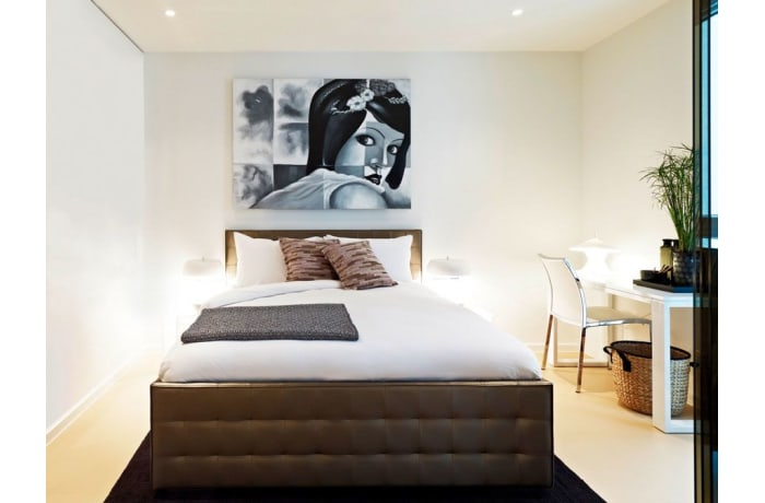 Apartment in Otto Allure Studio V, Berlin Mitte - 2