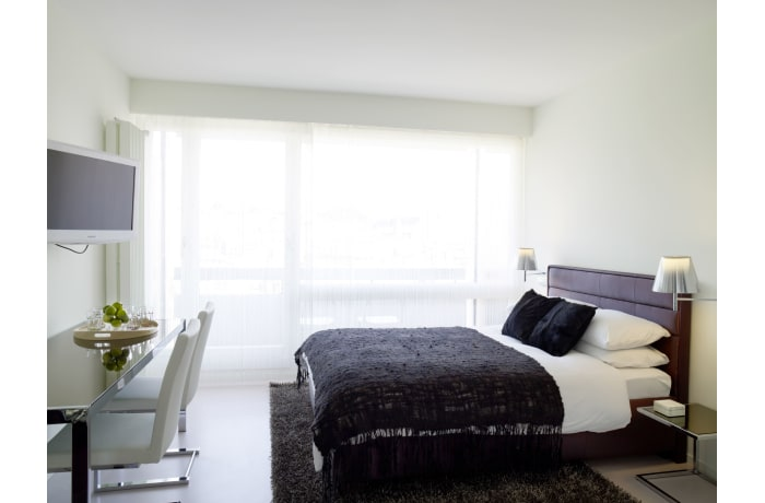 Apartment in Caroline Bright Studio III, Le Flon - 2