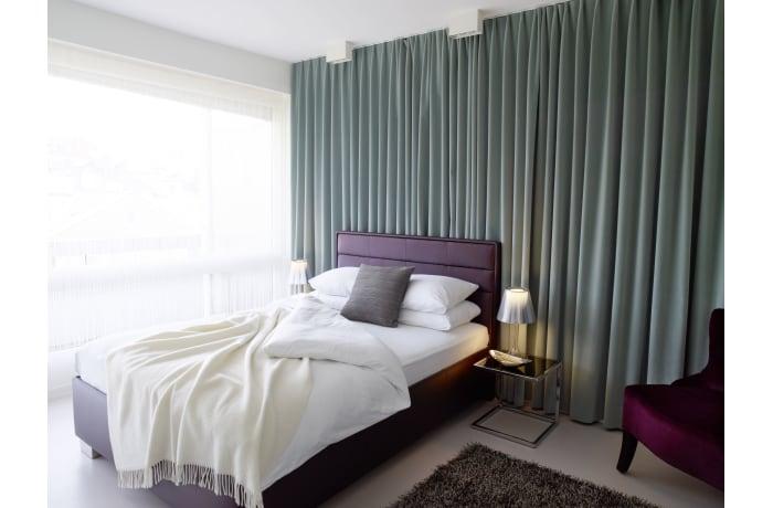 Apartment in Caroline Designer Studio III, Le Flon - 10
