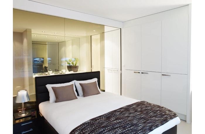Apartment in Grand Bellaria I, Enge - 2