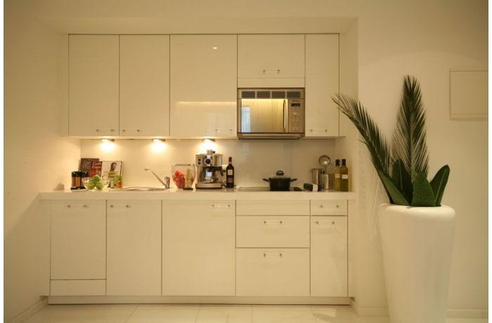 Apartment in Grand Bellaria I, Enge - 4