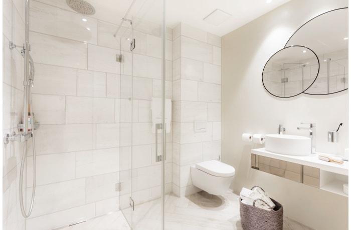 Apartment in Grand Studio Bellaria I, Enge - 6