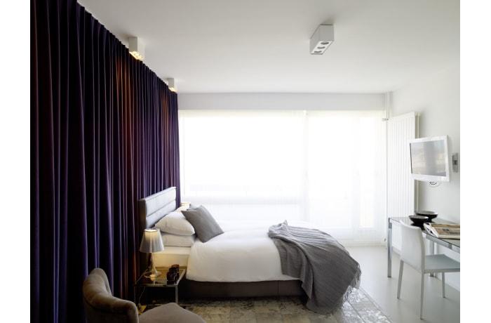 Apartment in Caroline Designer Studio III, Le Flon - 1