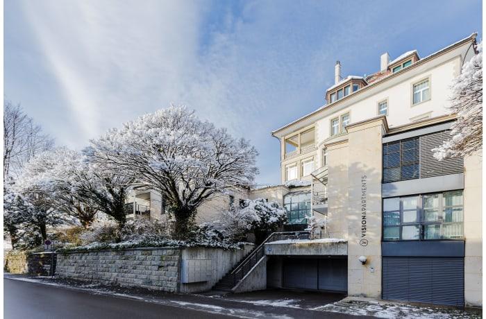Apartment in Grand Studio Bellaria I, Enge - 0