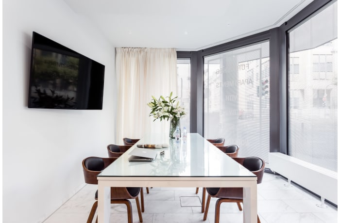 Apartment in Gutleut Serenity Studio II, Bahnhofsviertel - 13