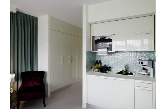 Apartment in Caroline Designer Studio IV, Le Flon - 6