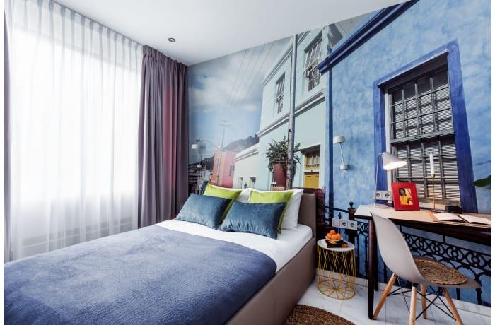 Apartment in Gutleut Serenity Studio III, Bahnhofsviertel - 6
