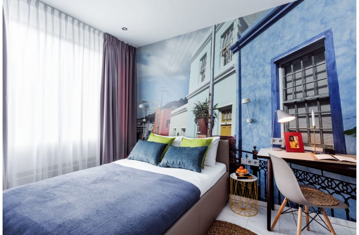 Apartment in Gutleut Serenity Studio IV, Bahnhofsviertel - 6