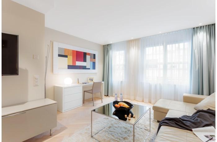 Apartment in Grand Studio Bellaria I, Enge - 1