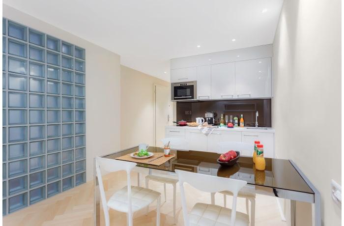 Apartment in Grand Studio Bellaria I, Enge - 2