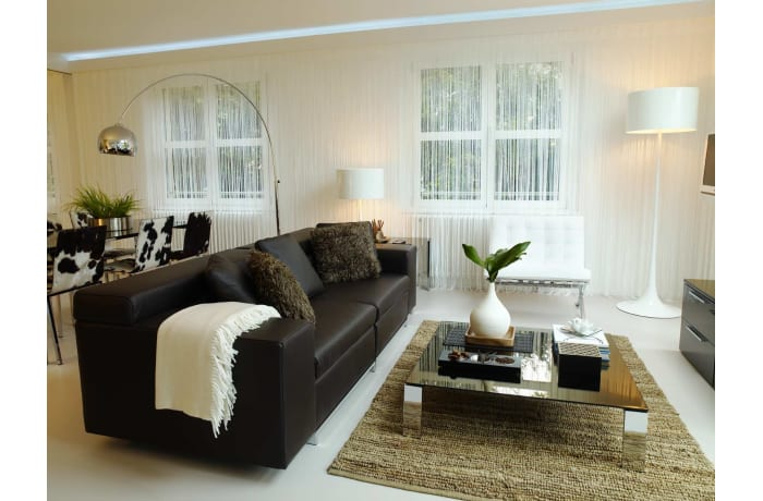 Apartment in Grand Bellaria I, Enge - 1