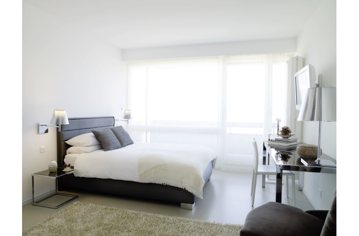 Apartment in Caroline Designer Studio III, Le Flon - 0