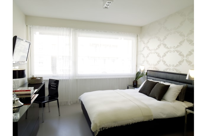 Apartment in Caroline Designer Studio IV, Le Flon - 4