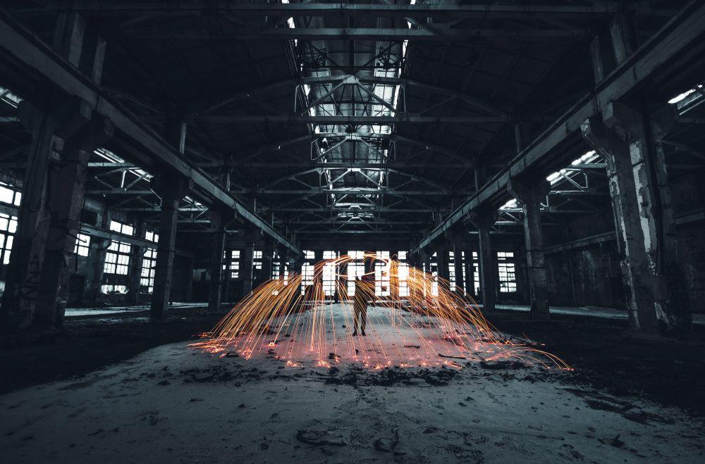 urban litezall