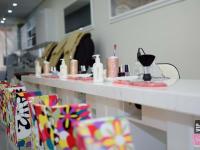 VIP Nail Spa Manicure