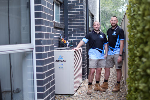Air Conditioning Technicians