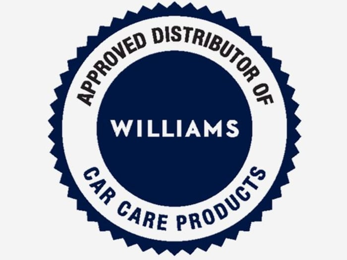 Williams Ceramic Coat's Lifetime Guarantee