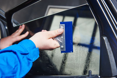 Car Window Tinting Benefits