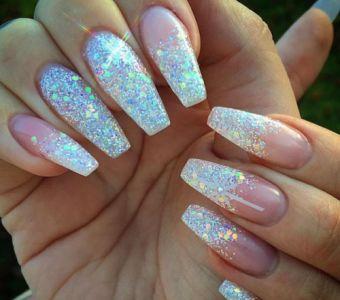 Acrylic Glitter