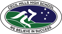 Cecil Hills High School Logo