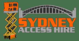 Sydney Access Hire Logo