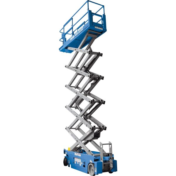 53ft Scissor Lift