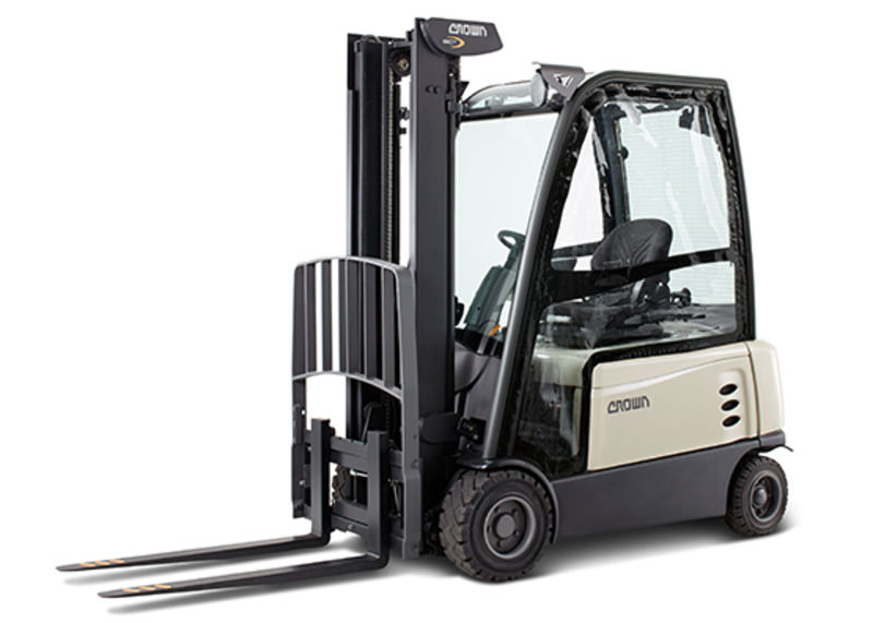 Crown Forklifts