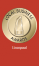 Liverpool City Local Business Finalist Award