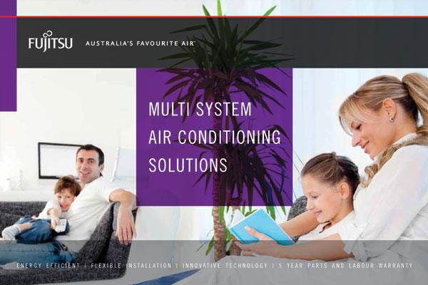 Fujitsu Multisystem