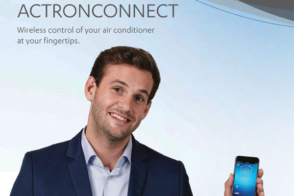 Actron Connect