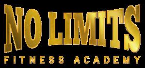 No Limits Fitness Academy Logo