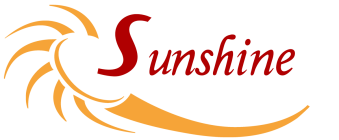 Sunshine Communications Logo