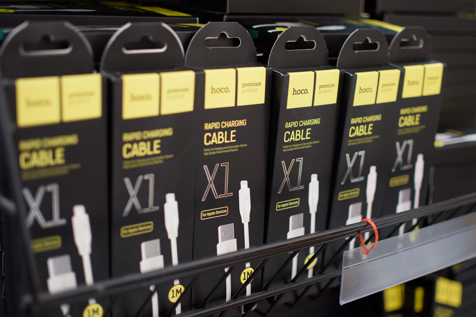 Rapid phone charging cables for sale