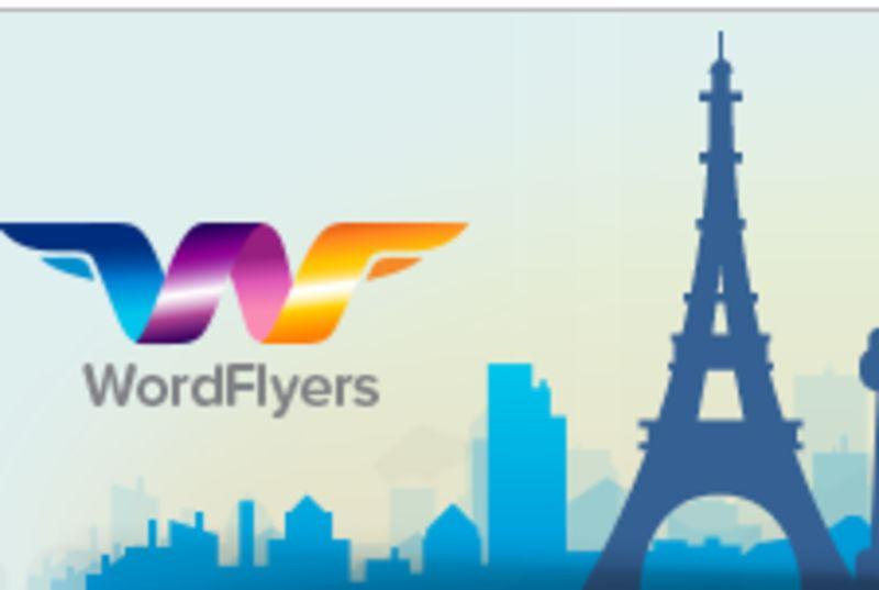 WordFlyers