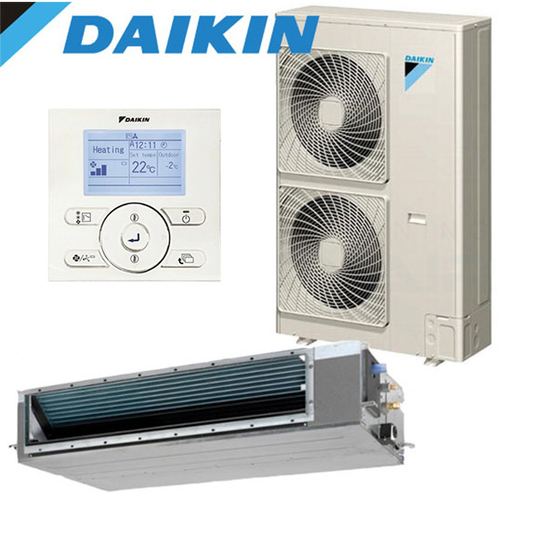 Daikin Ducted Air Conditioning System