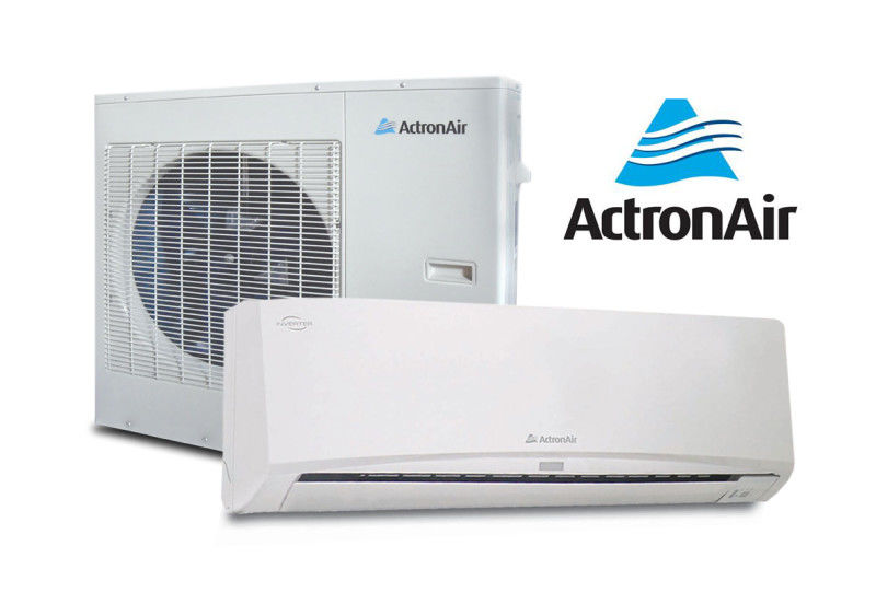 Actron Split System Air Conditioner Range