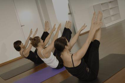 Studio Pilates Helsingborg