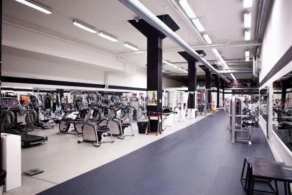 Gumse Gym